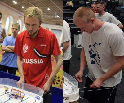 Former winners Yanis Galuzo and Roni Nuttunen returns to Swedish Masters